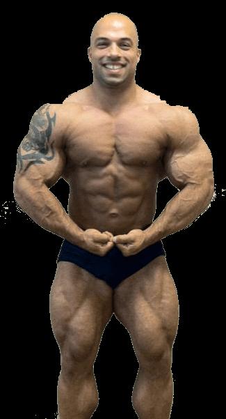 steroidi anadrol sur un bodybuilder
